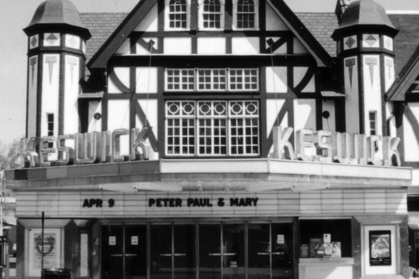 The Keswick Theatre kicks off its 90th year