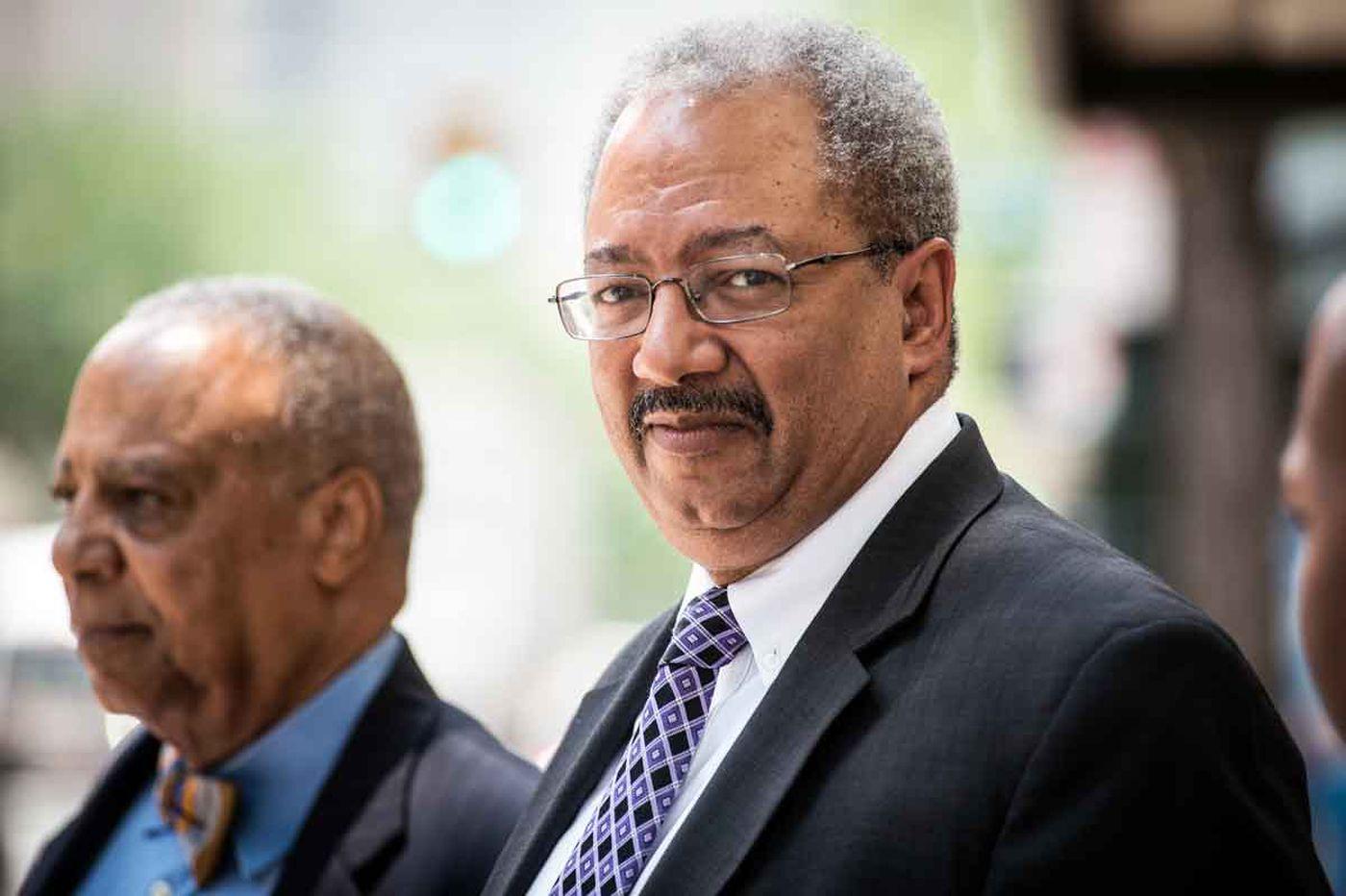 In face of uproar, Fattah resigns effective immediately