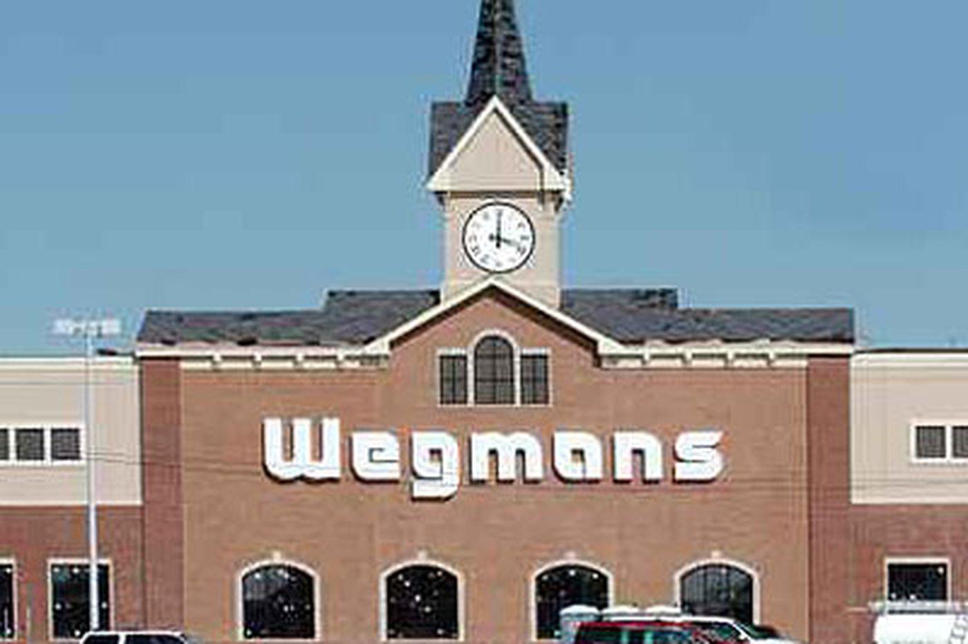 600 hires and pub at new Wegmans