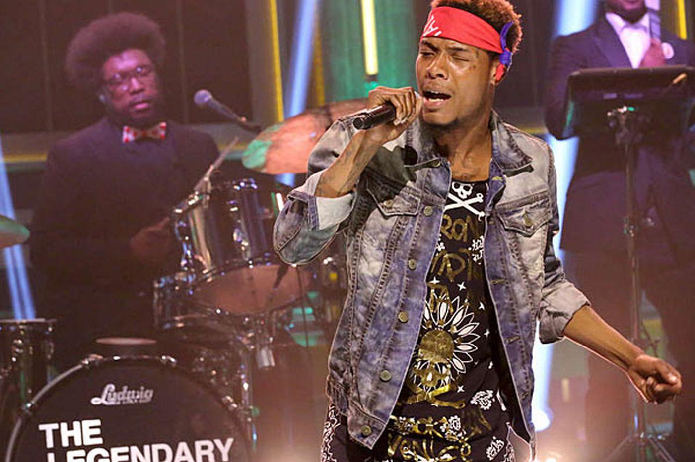 An ode to NJ rapper Fetty Wap's 'Trap Queen'