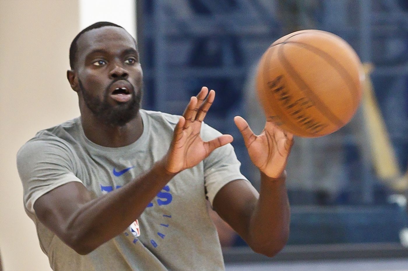Sixers sign second-round draft pick Marial Shayok to two-way contract