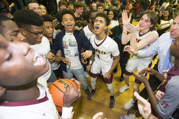Tuesday's South Jersey roundup: Jabari Higgs' 22 points powers Haddon Heights boys' basketball over Gateway