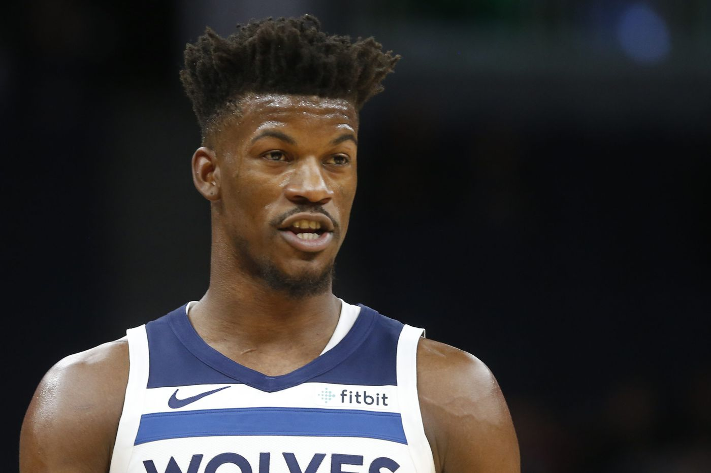With Jimmy Butler, the Sixers have three stars. Can they all just get along? | Mike Sielski
