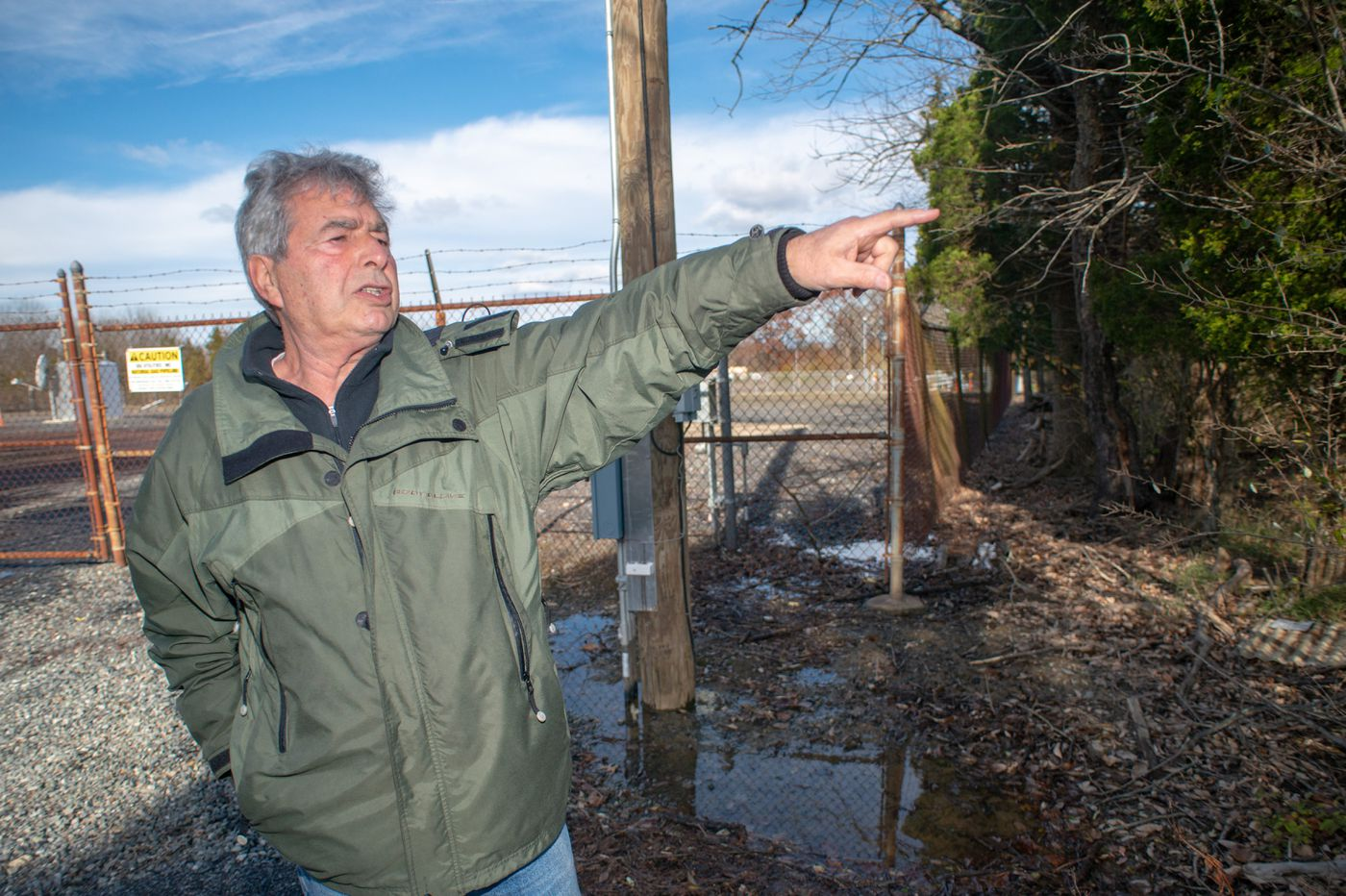 Upper Bucks residents are scrambling to oppose Adelphia, the pipeline coming to their backyards