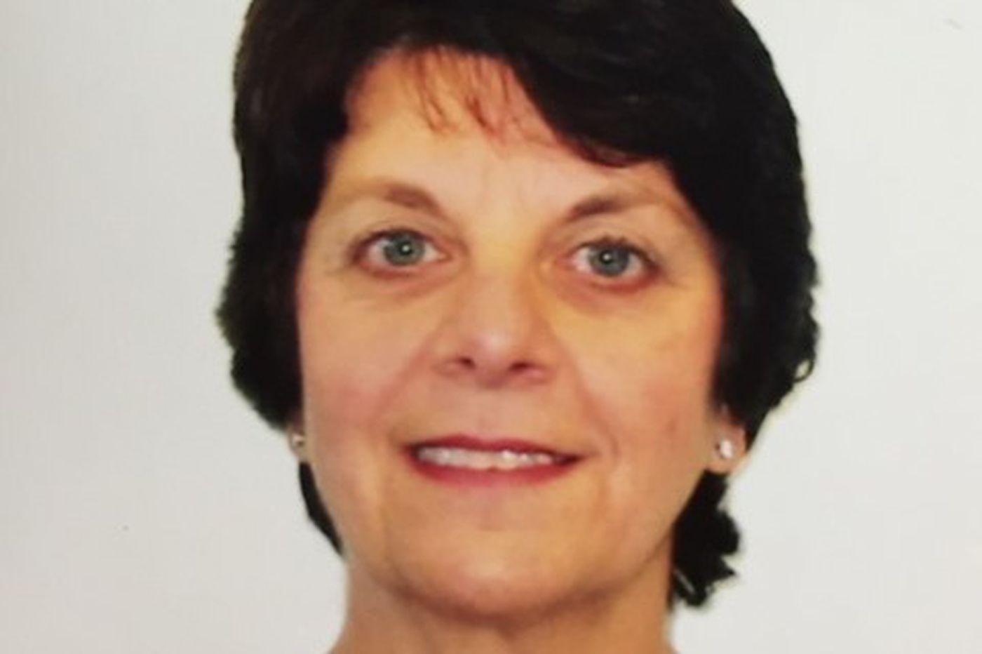 Elizabeth Jane Johnson, 68, co-owner of Gullifty's restaurant in Bryn Mawr