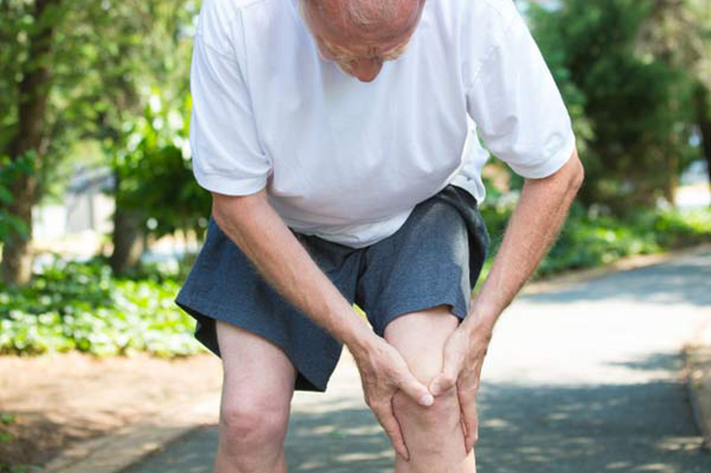 Q&A: What can I do to limit joint pain from arthritis?