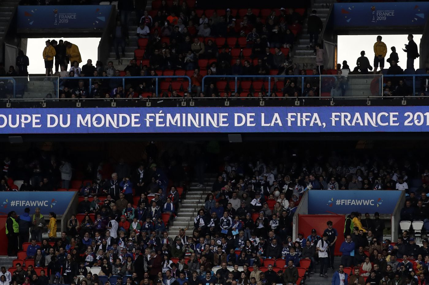 Women's World Cup misses the mark with patronizing 'Dare to Shine' slogan