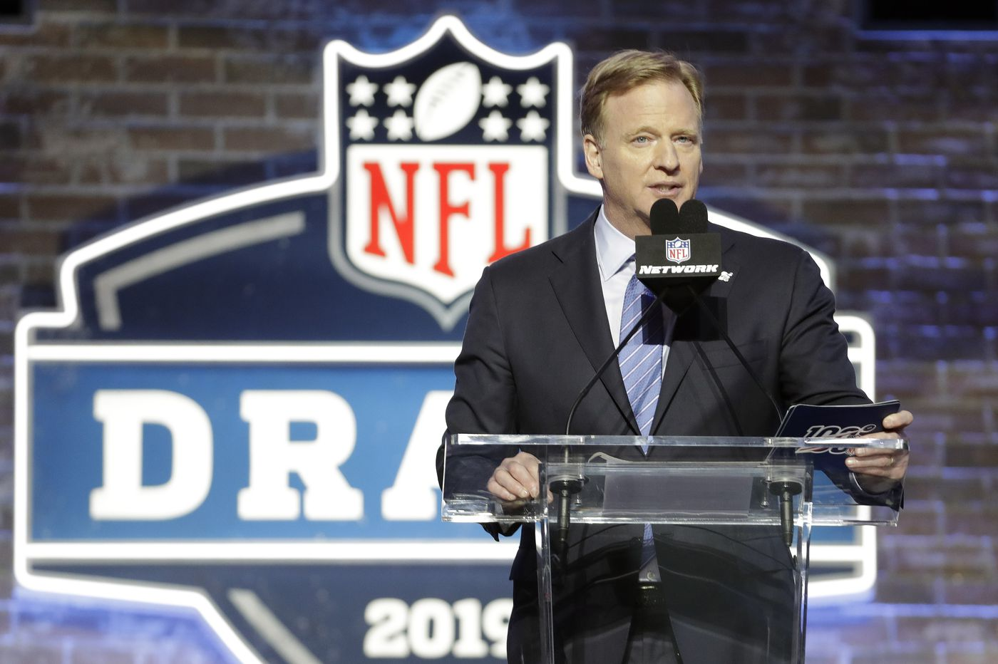 Could the NFL draft, given the interrupted process, add some rounds this year? | Early Birds