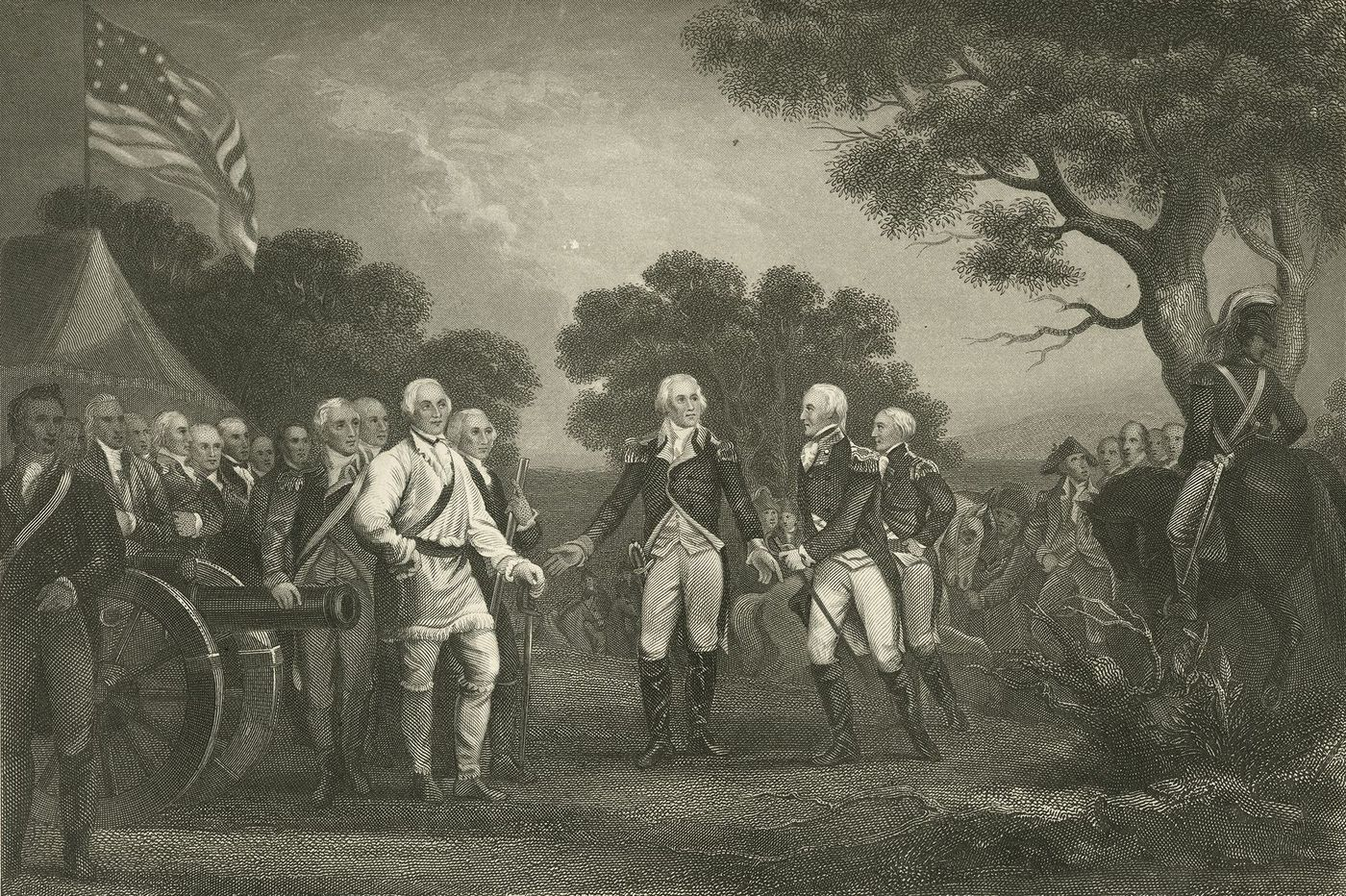 In 1777, a British general made a big strategic error: Trying to conquer Philadelphia | Philly History