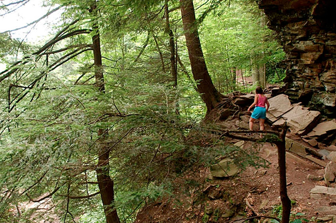 Five places you should camp this summer in Pennsylvania