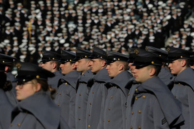 119th Army-Navy football game