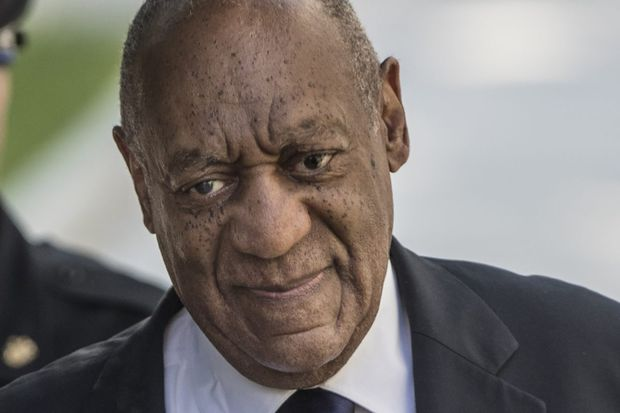 Cosby jury deadlock a mystery as judge seals jurors' names