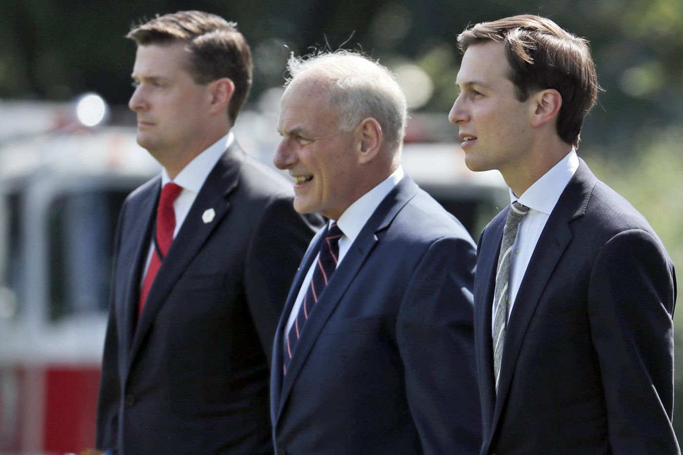 #TimesUp for John Kelly, and for toxic masculinity in Trump's White House | Will Bunch