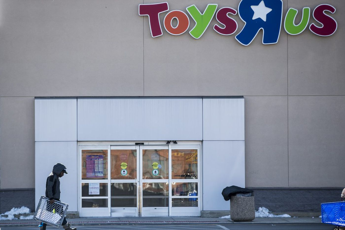 Toys R Us closures will whack retail landlords already smarting from big-box tenant losses