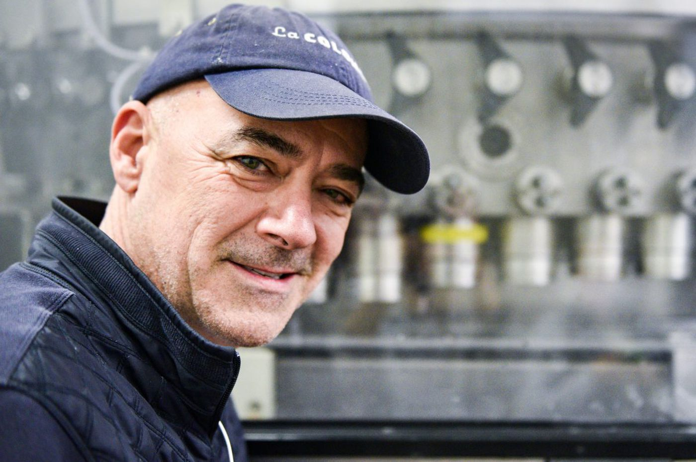 Taxes in Philly? La Colombe's Todd Carmichael wants to pay more