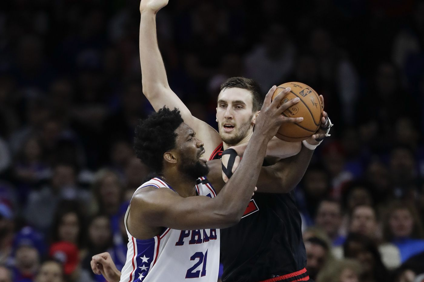 Sixers podcast: Dissecting Sunday's victory, fitting in new additions, and significance of back-to-back wins