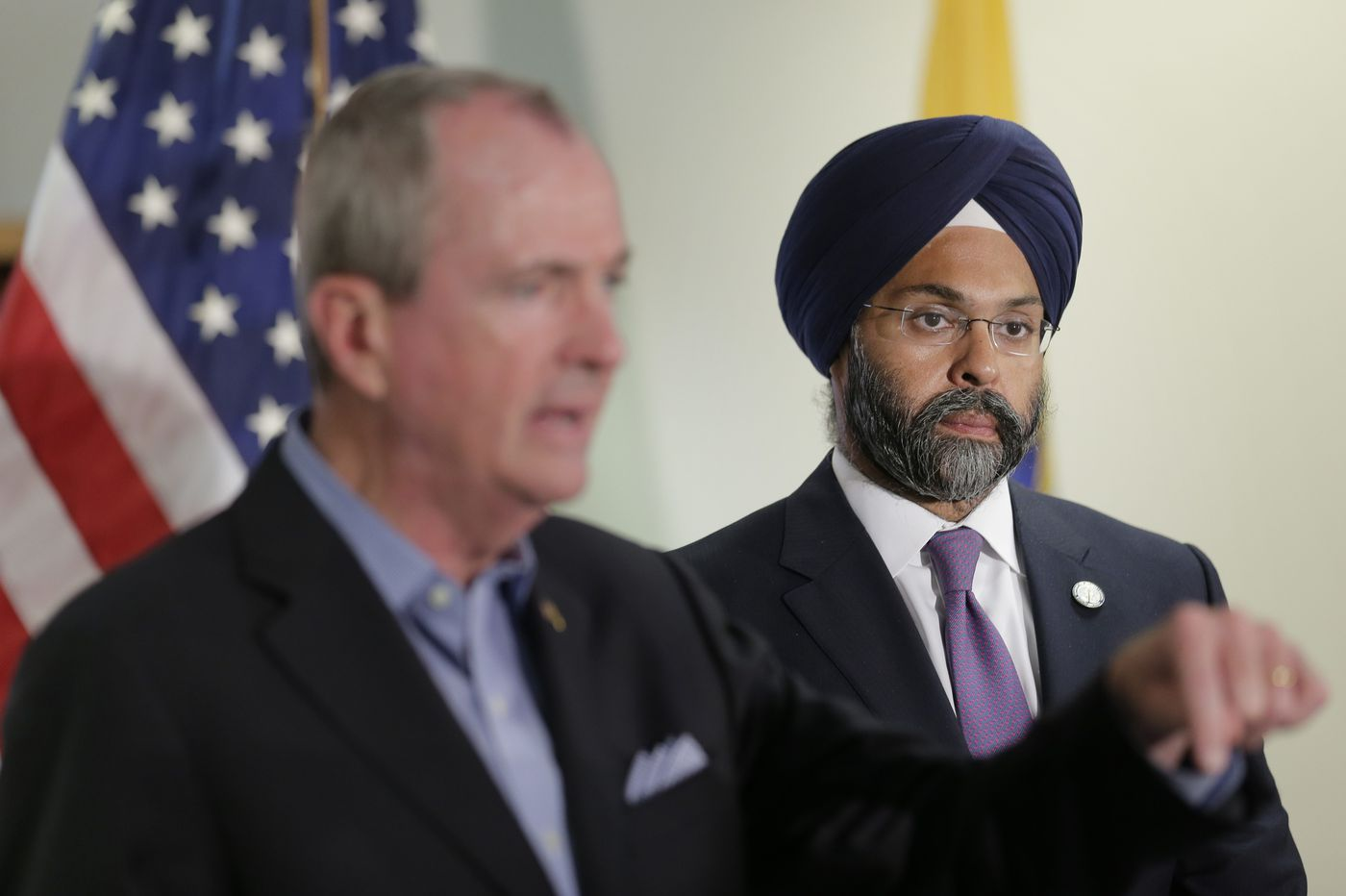N.J., with nation's highest property taxes, keeps up fight over federal tax law changes