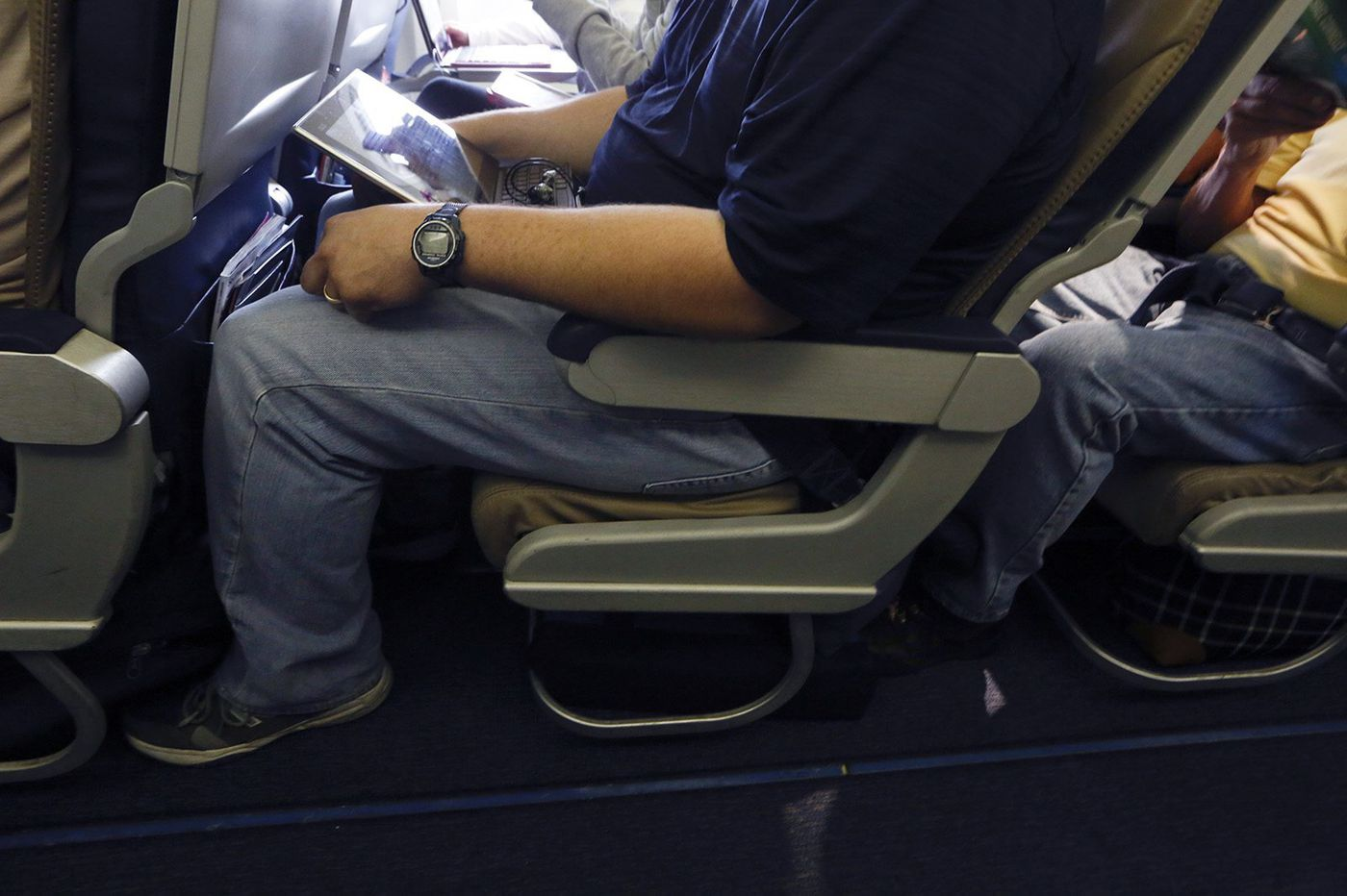 Travel Navigator: Don't let airlines bully you with their 'bad' seats
