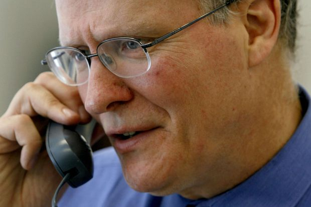 Paul Vallas for mayor? Mayor of Chicago, that is