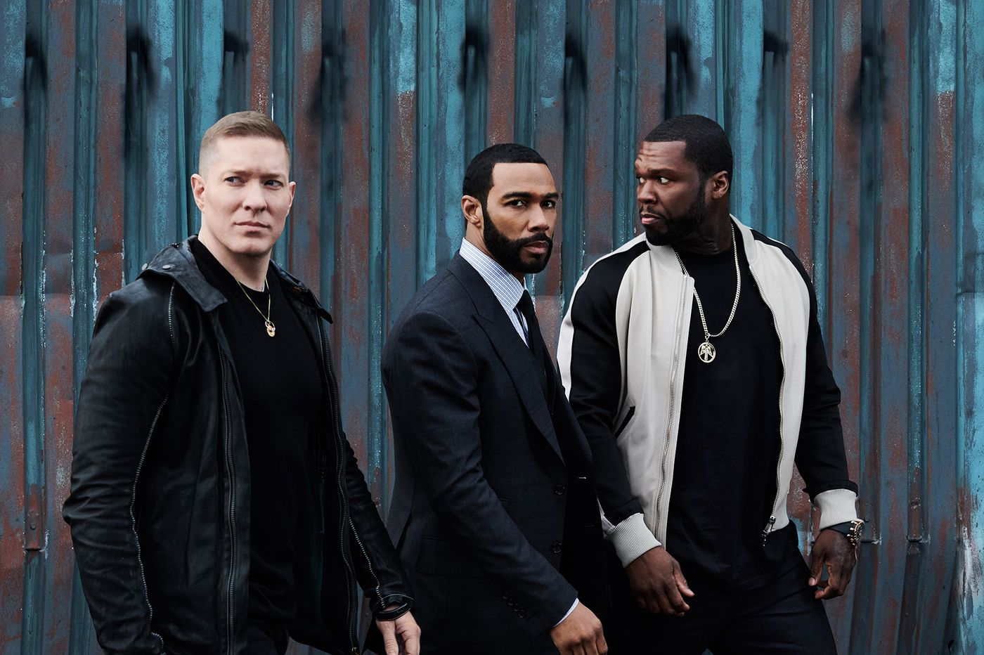 TV picks: 'Power,' 'Welcome America,' 'Succession' and more