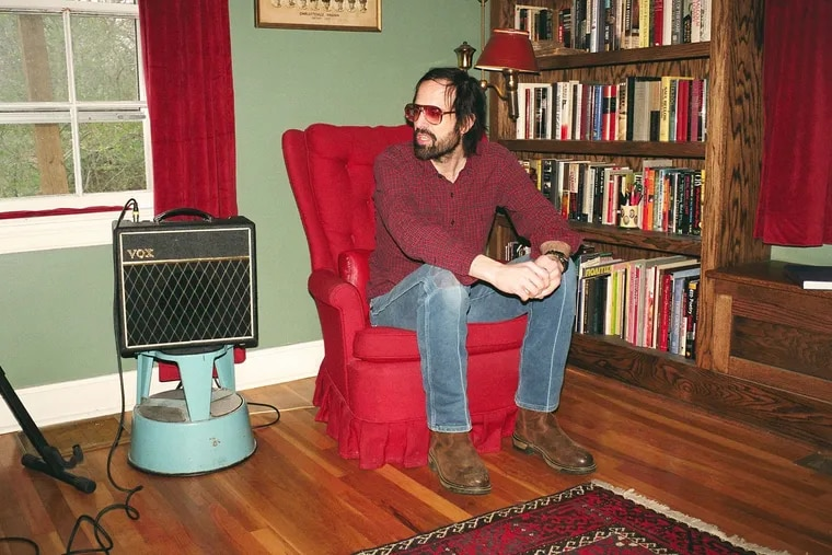 David Berman's songs will be performed at World Café Live on Jan. 4, on what would have been his 53rd birthday.