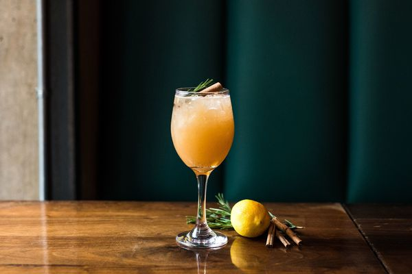 The 6 fall drinks you need to try in Philadelphia this season