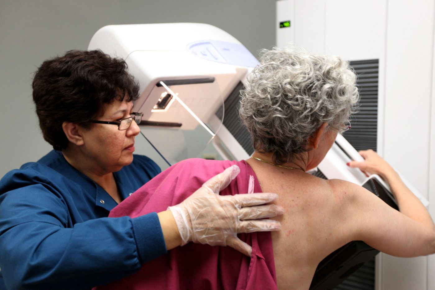 Screening or diagnostic mammogram? The difference could cost you
