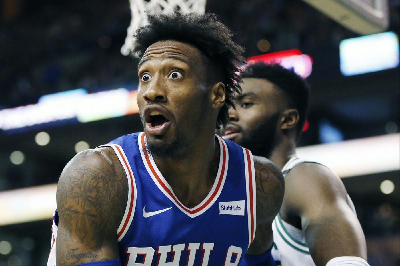 Sixers-Celtics observations, 'best' and 'worst' awards: Joel Embiid, T.J. McConnell and 44 turnovers