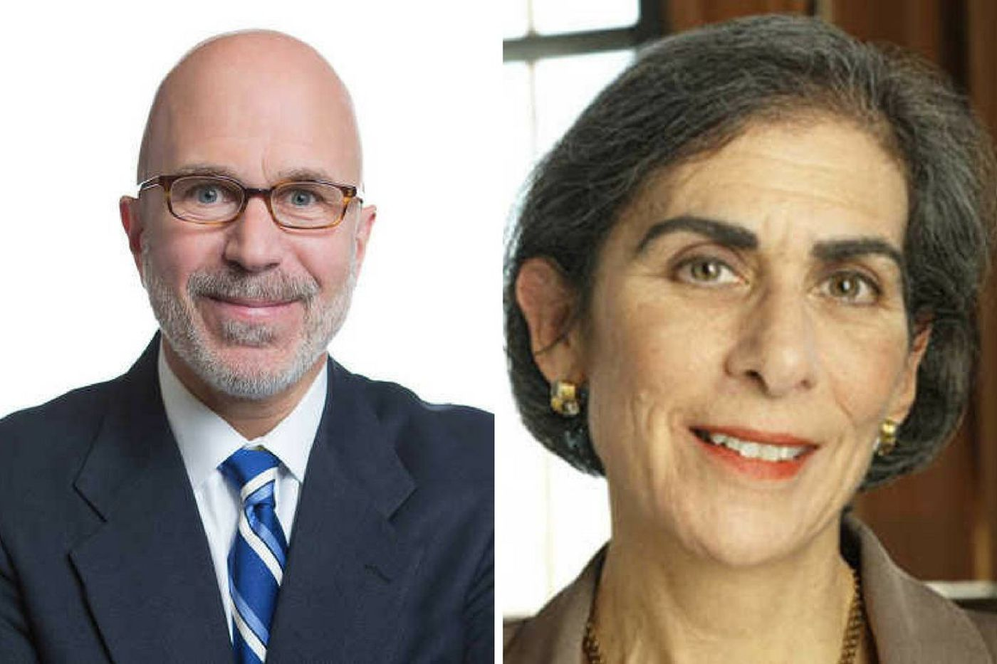 Amy Wax, controversial Penn Law professor, loses her voice | Michael Smerconish
