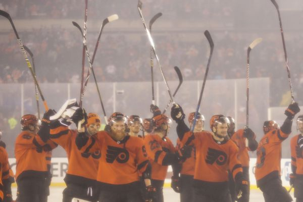 Flyers tormentor Sidney Crosby and hated Penguins invade Philly | On the Fly
