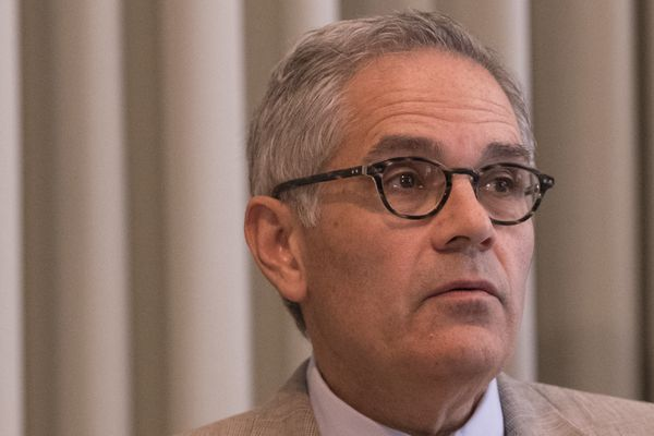 When is killing 'murder'? Philly DA Larry Krasner rethinks homicide prosecutions.