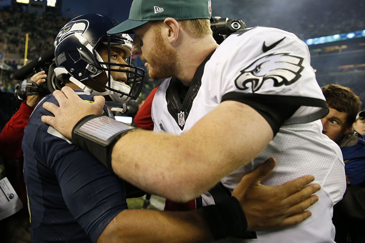 Sports Betting: Bookies will be rooting for the Eagles