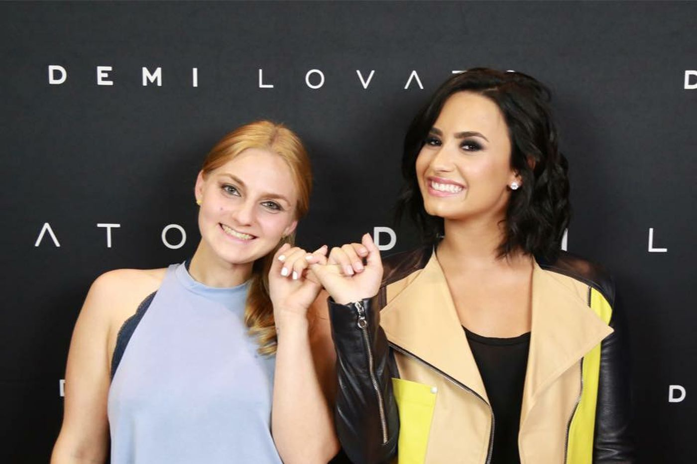 Philly fans rally to support Demi Lovato as a recovery warrior and inspiration after overdose