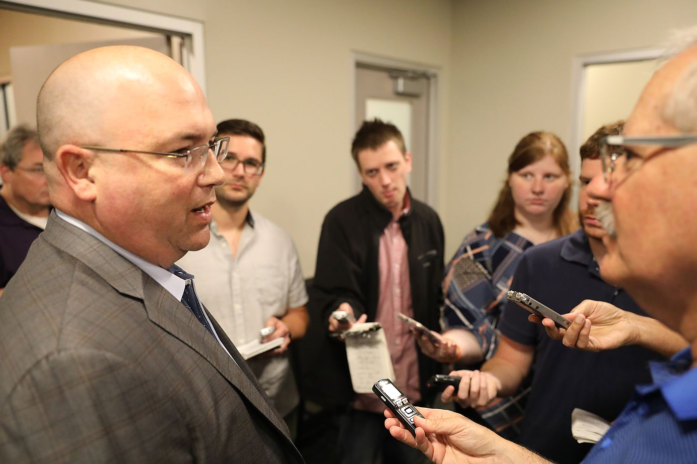 Flyers, Brent Flahr preparing for NHL draft, which will be a bigger crapshoot than usual