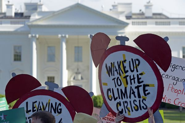GOP has a generational split over climate change