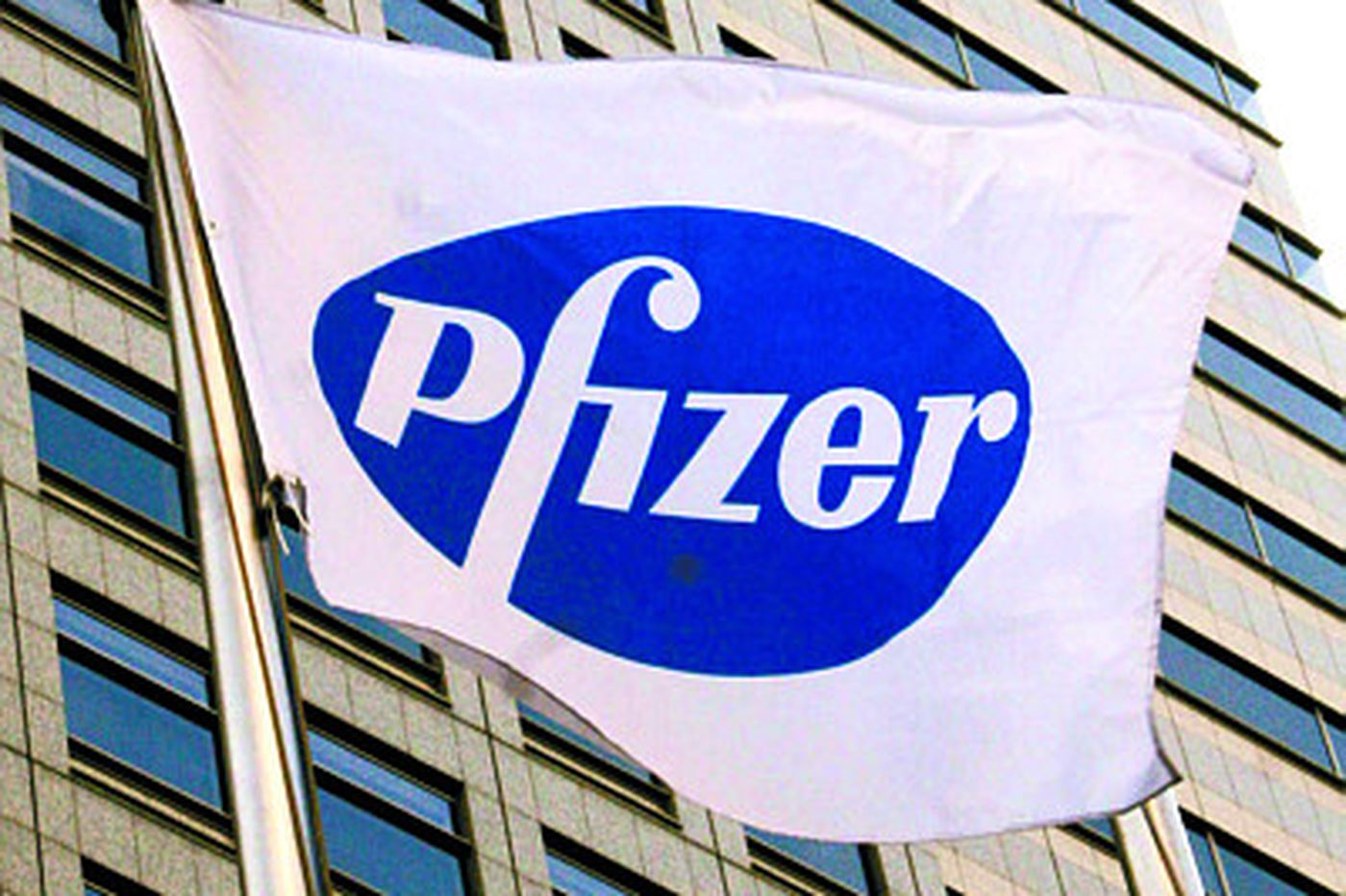 Pfizer reportedly will lay off 600 sales representatives