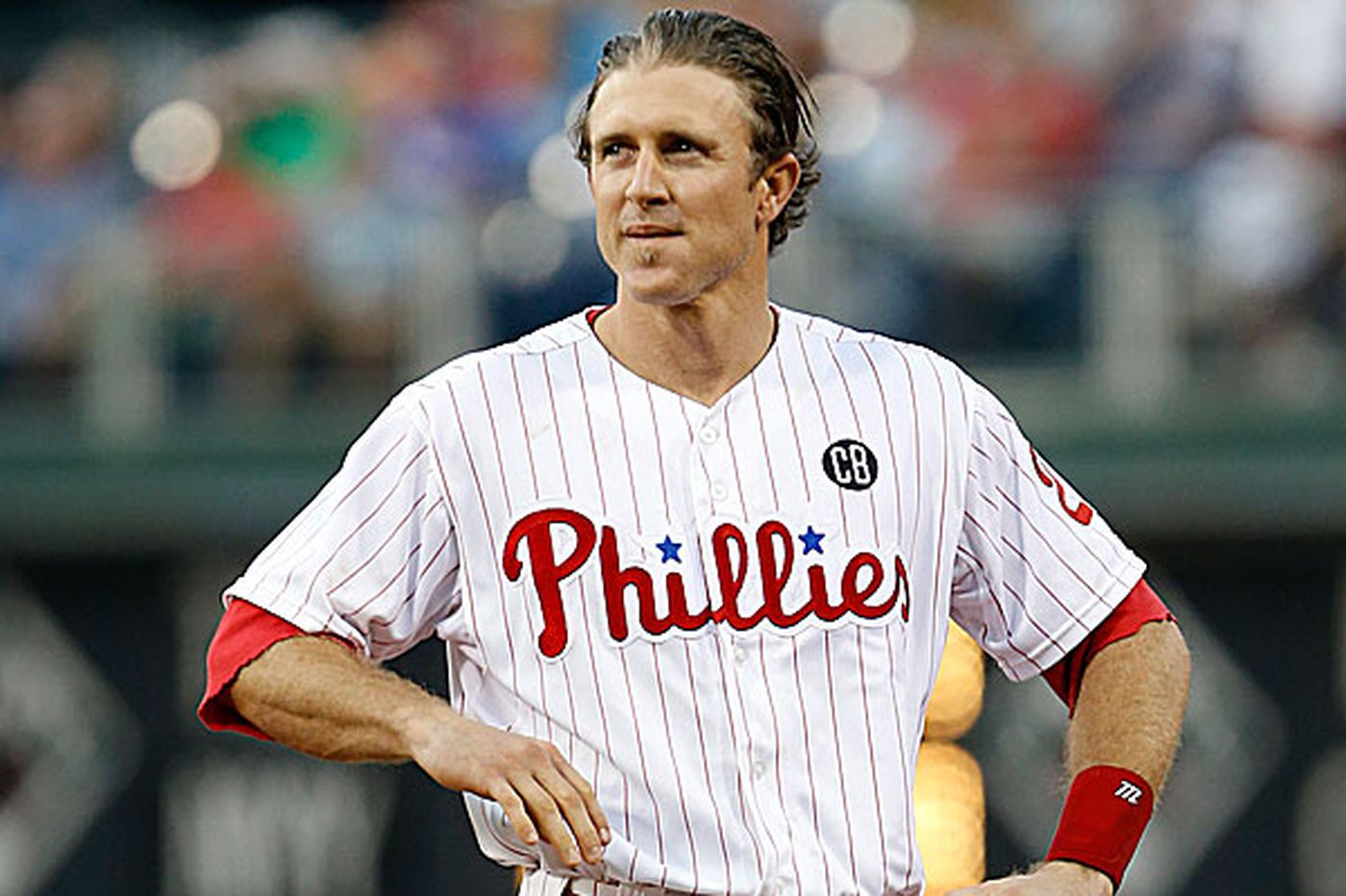 What are the odds the Phillies will trade Chase Utley?