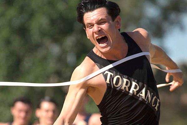 'Unbroken' celebrates, and saps, human spirit