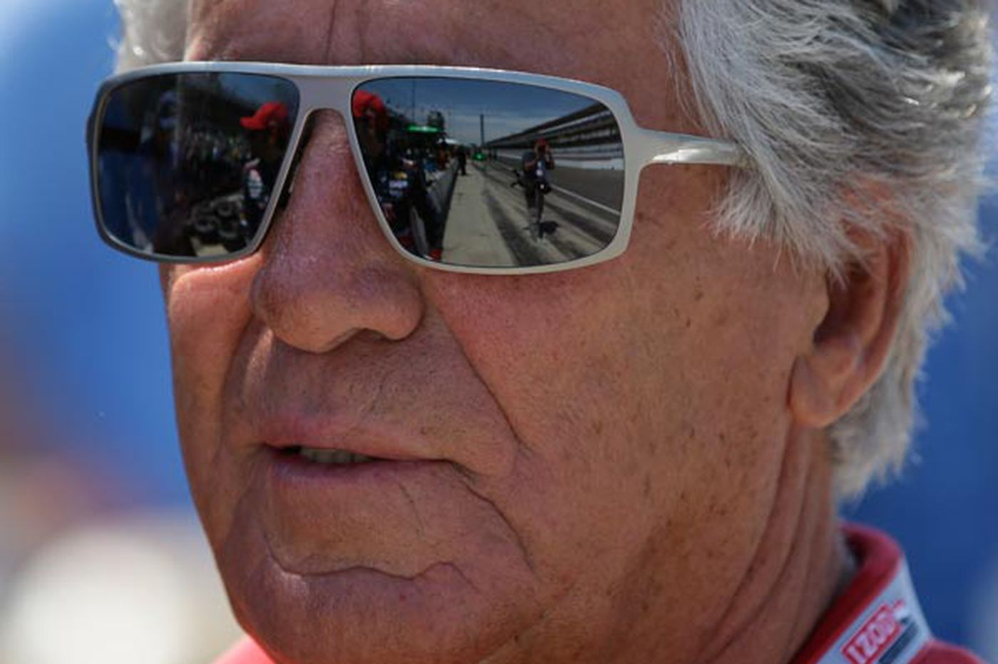 Andretti heads into Indy 500 trying to shake curse