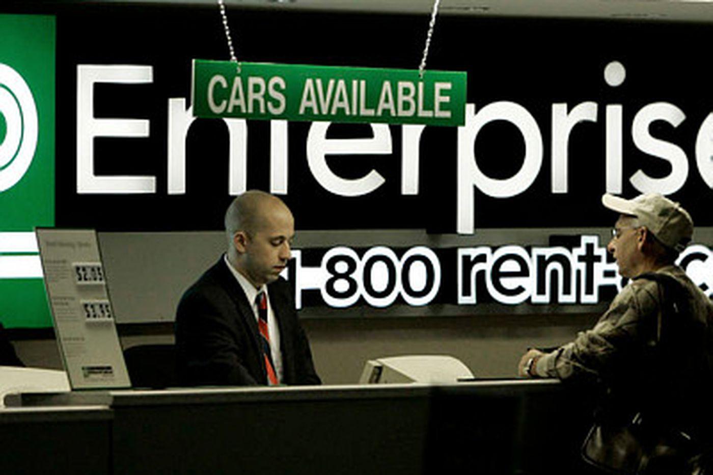Car rental firms back mandating recall fixes