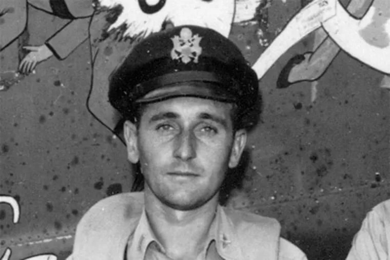 Lt. Howard Lurcott, a pilot and Penn student from Philadelphia, died when his WWII bomber crashed off the Pacific. For 75 years, his remains remained unidentified.