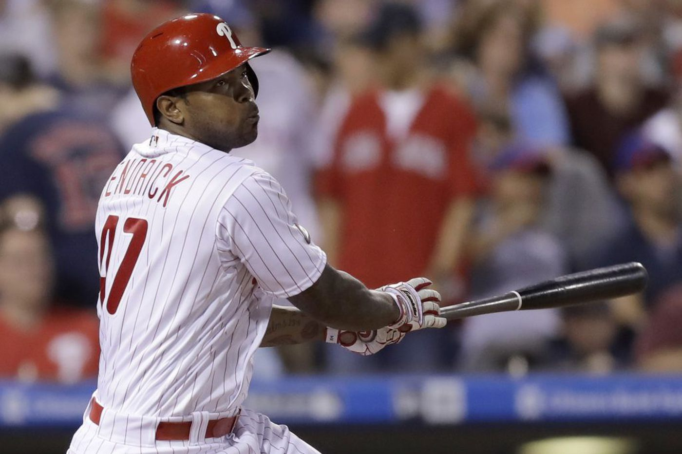 Phillies have 'desirable' players who could move at the trade deadline
