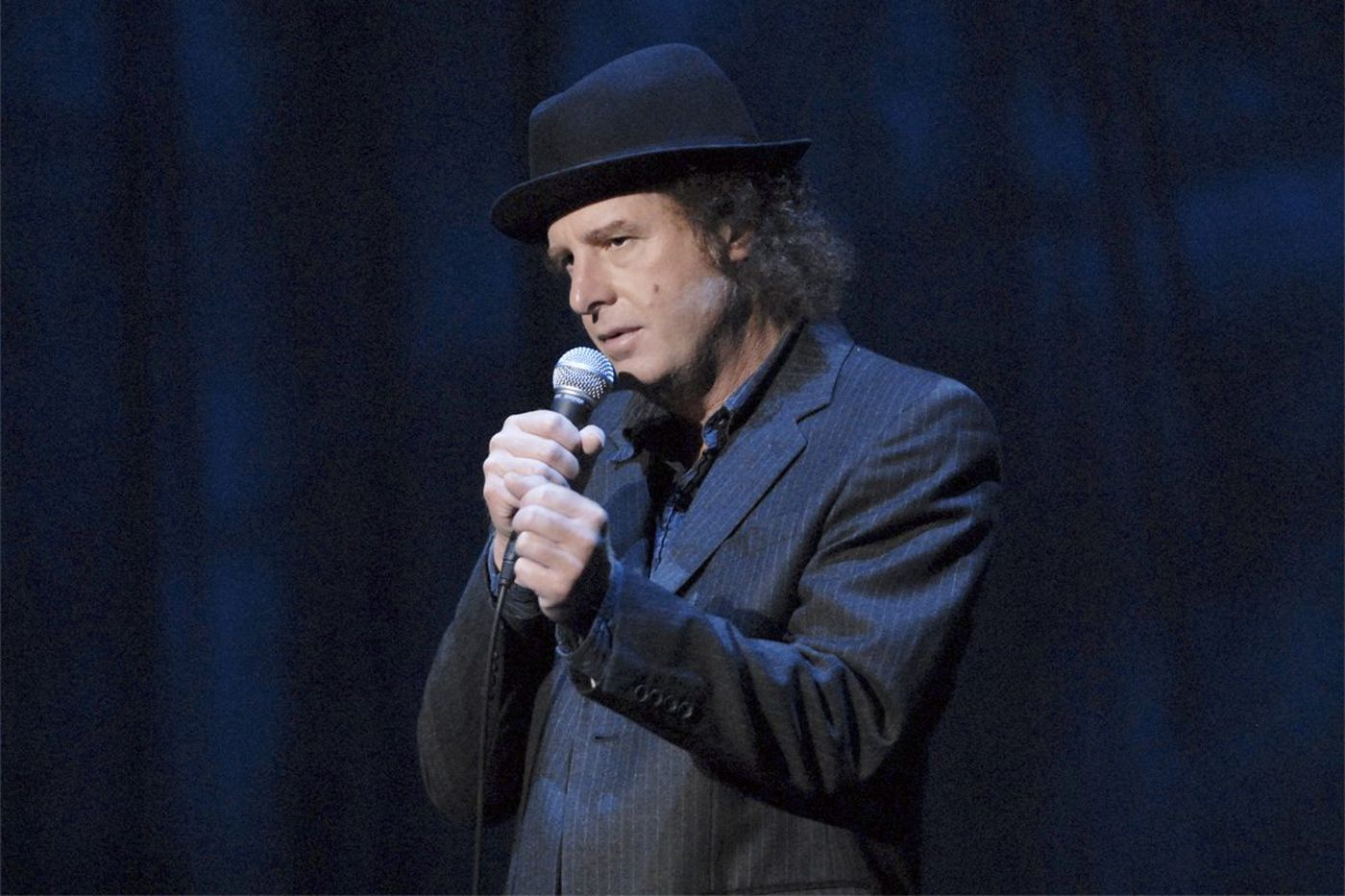 Steven Wright looks back on 40 years in comedy ahead of Philly show