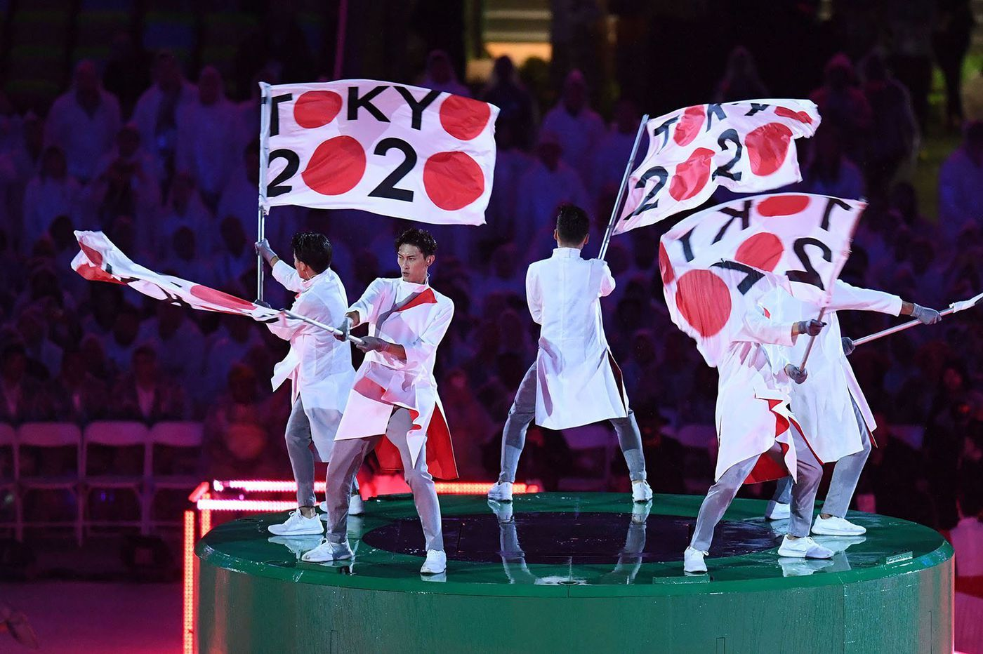 Time difference in Tokyo causing familiar problem for NBC's 2020 Olympics coverage