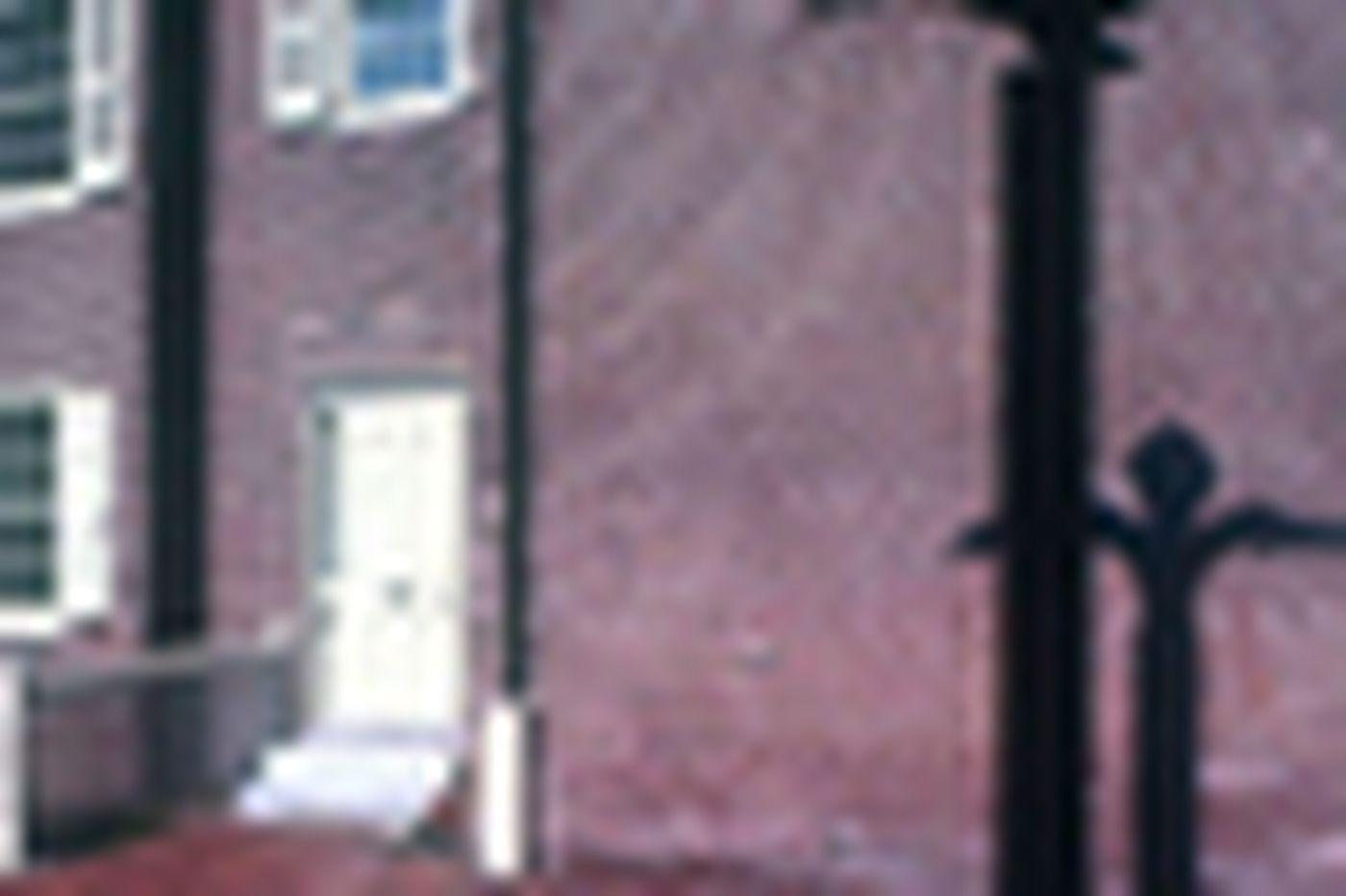 Poe's Philadelphia, evermore