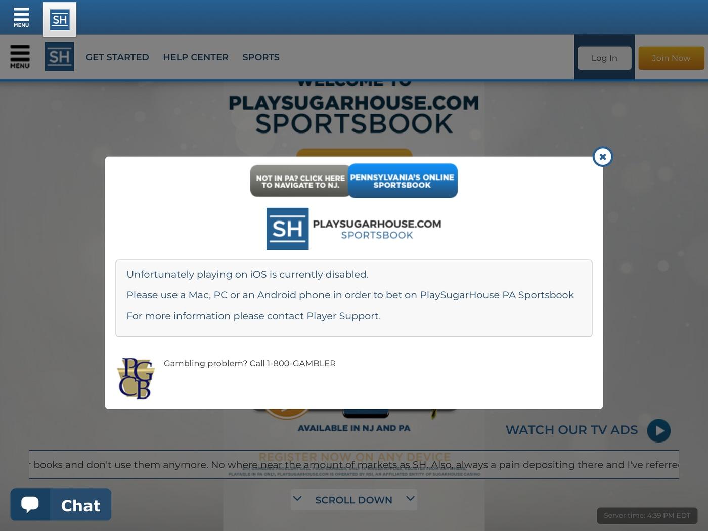 Pennsylvania slow sports betting launch broncos seahawks super bowl betting line