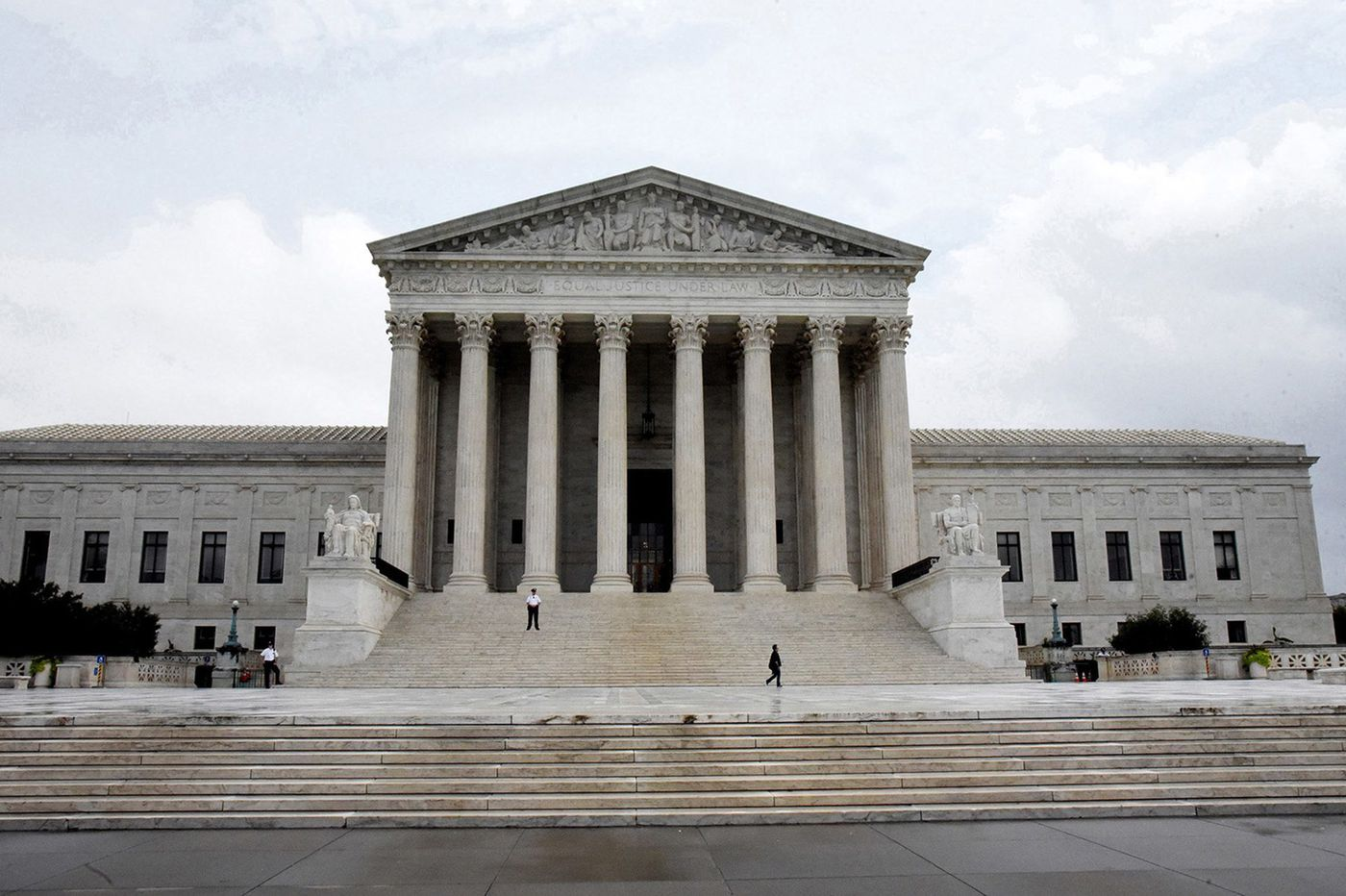 Supreme Court to decide if anti-discrimination employment laws protect on basis of sexual orientation and gender identity