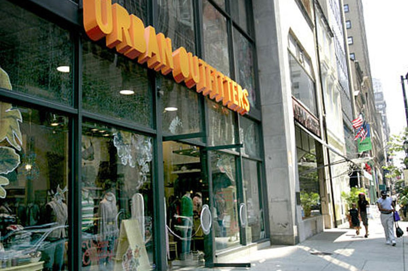 Labor violations found at Urban Outfitters' suppliers