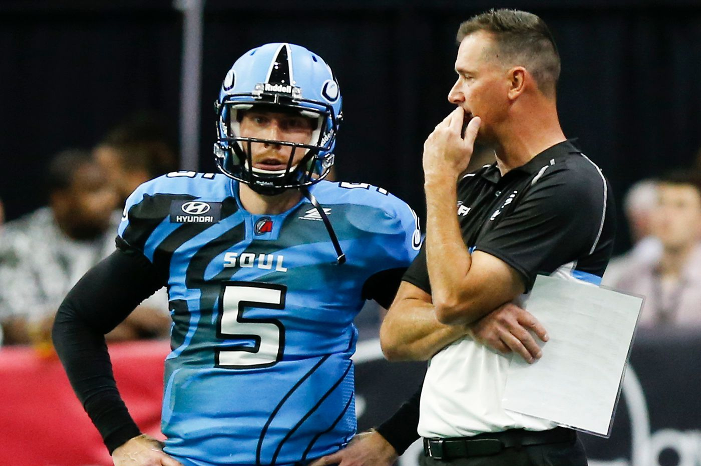 ArenaBowl32: Philadelphia Soul fall to Albany Empire in league championship game