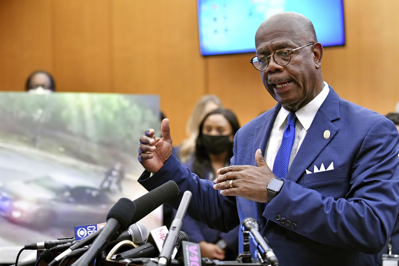 Atlanta police call out sick to protest murder charge against officer who shot Rayshard Brooks